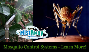 Green Bay Mosquito Misting Systems