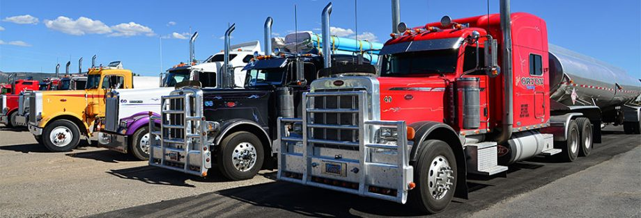 Northeast Wisconsin Bed Bug Heat Treatment For Semis And Other Big Rigs