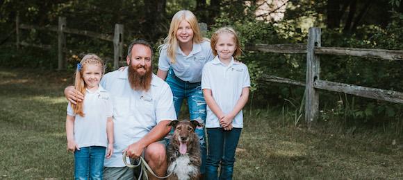 Erdye's Pest Control Green Bay Family